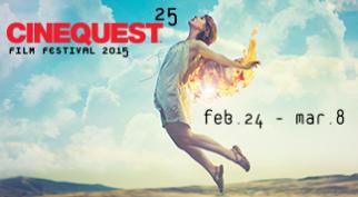 Cinequest 2015