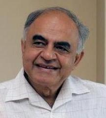 Gurcharan Das Podcast The Kamla Show