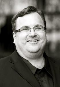 Reid Hoffman on The Kamla Show