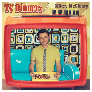 Mikey McCleary