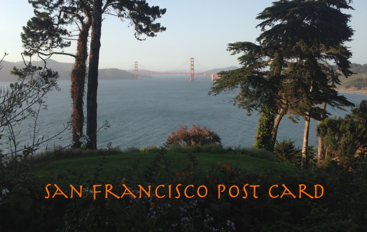 San Francisco @Hill Girl Productions, LLC