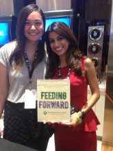 FeedingForward