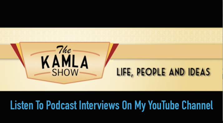 The Kamla Show Podcast