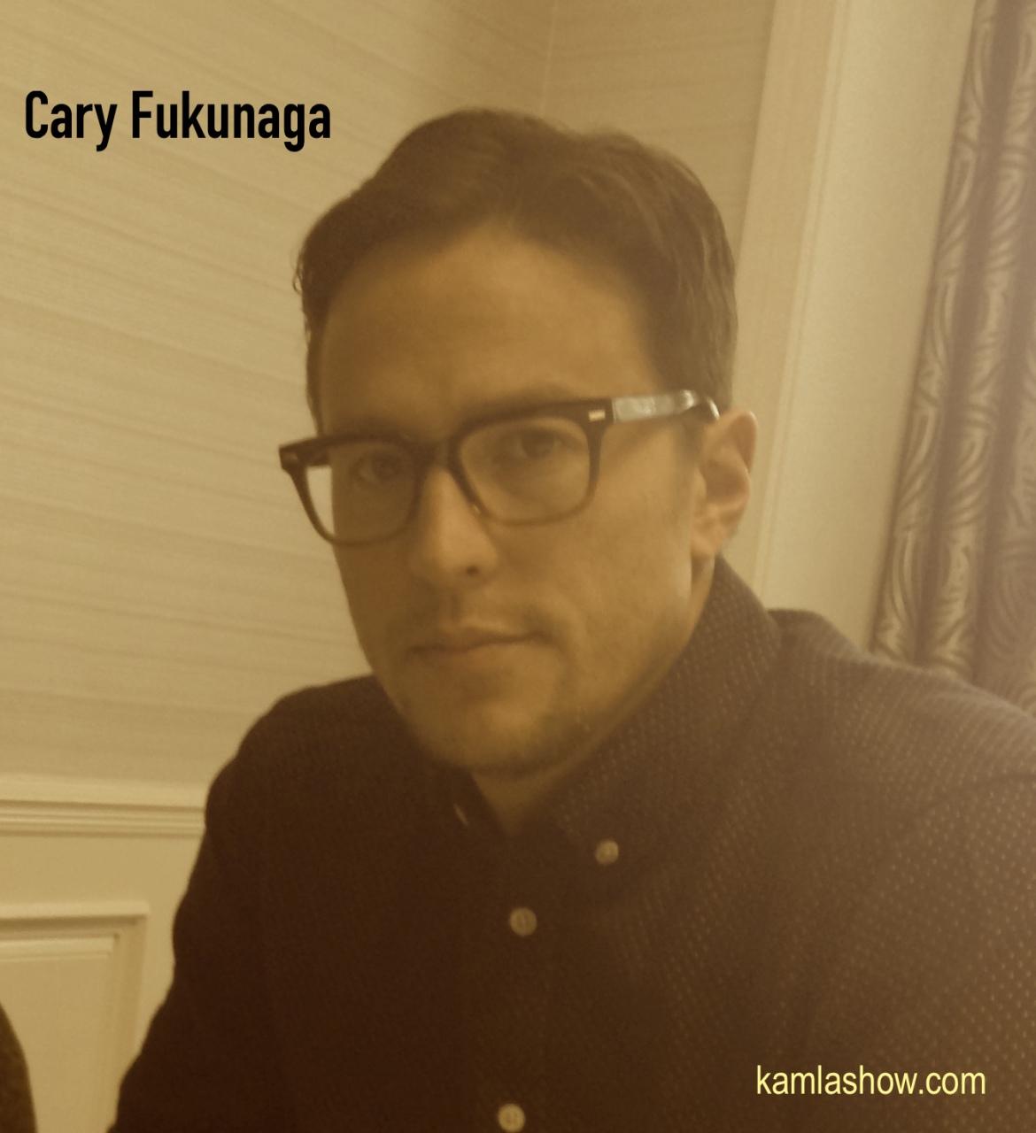 Cary Fukunaga