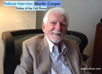Martin Cooper