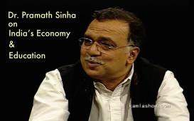 Dr. Pramath Sinha