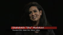 Shy Mudakavi
