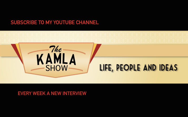 Subscribe to The Kam