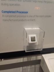 Intel-Wafers