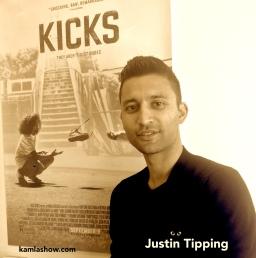 Justin Tipping @kamlashow.com