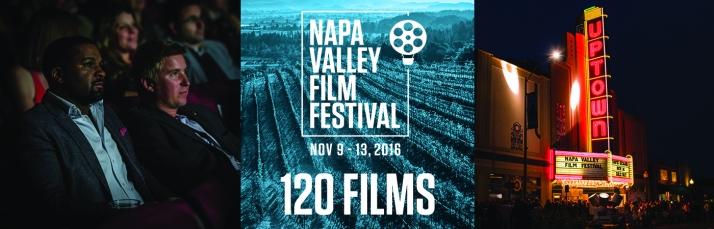 Napa FIlm Festival