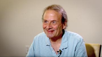 The Kamla Show interview of Andy Hertzfeld