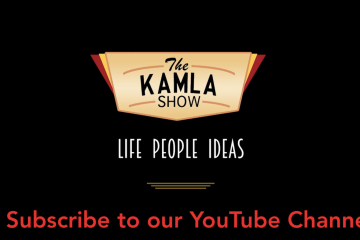 The Kamla Show YouTube Channel