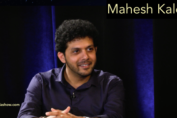 Mahesh Kale on The Kamla Show