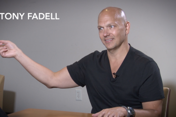 Tony Fadell on The Kamla Show