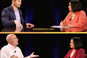 Kamlashow-PedroAlves-StevePaolini