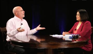 Steve Paolini on The Kamla Show
