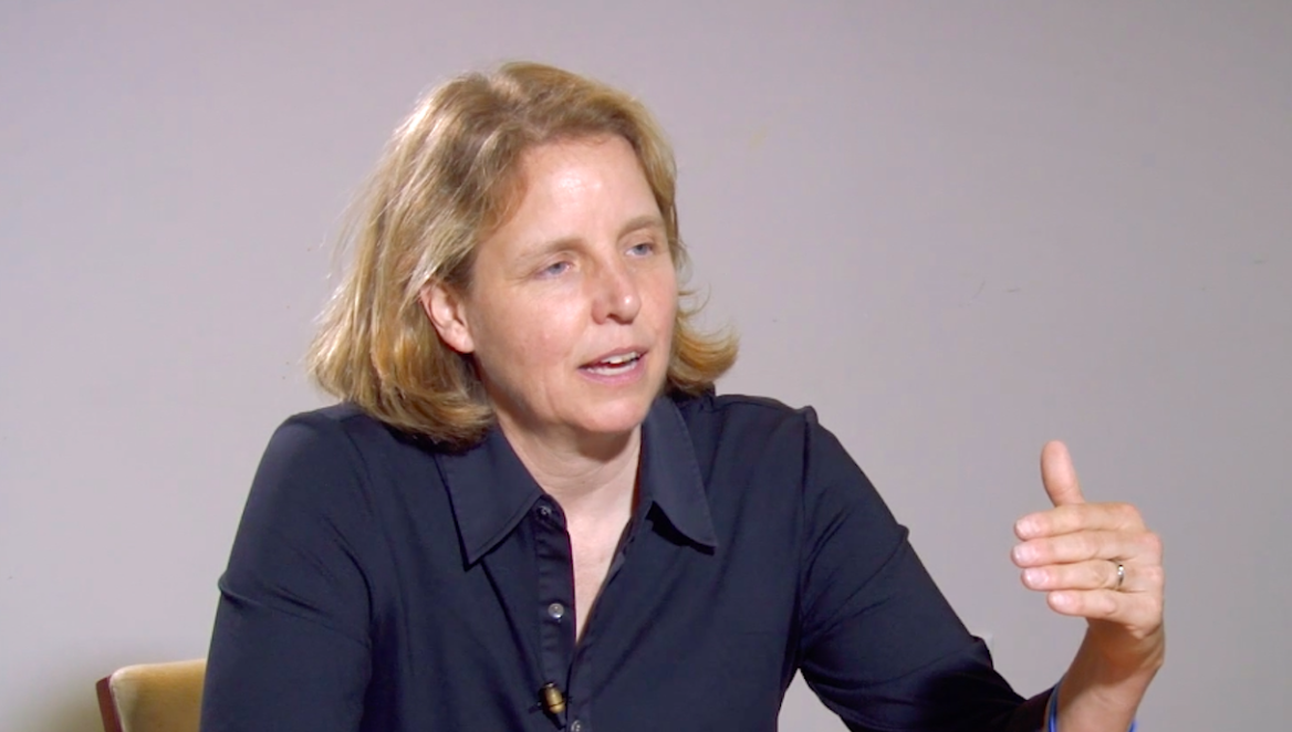 MEGAN SMITH ON APPLE, GENERAL MAGIC, US CTO & WHY SHE BECAME AN ENGINEER