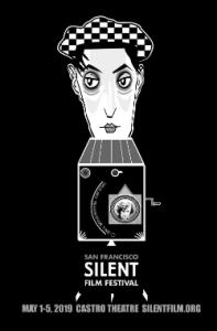 2019 San Francisco Silent Film Festival