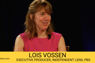 Lois Vossen on The Kamla Show