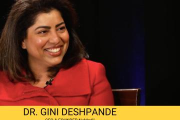 The Kamla Show - Dr. Gini Deshpande