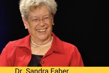 The Kamla Show - Dr. Sandra Faber