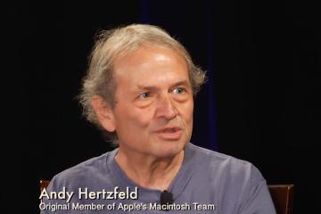 The Kamla Show - Andy Hertzfeld