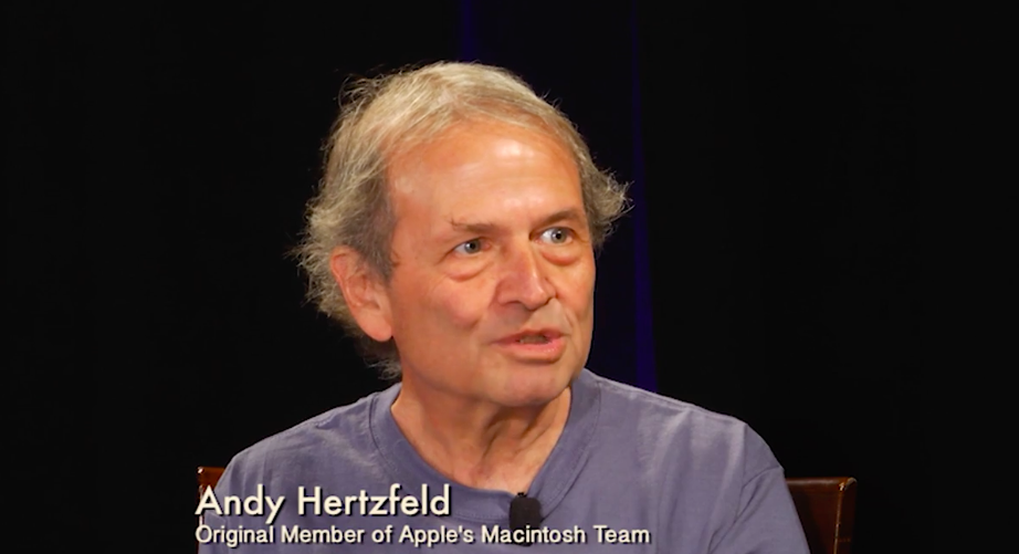 SILICON VALLEY PIONEERS: ANDY HERTZFELD PART-1
