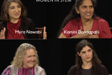 The Kamla Show Women in STEM TV Series