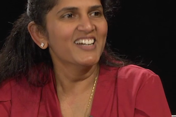 The Kamla Show - Kamini Dandapani on Women in STEM TV Series