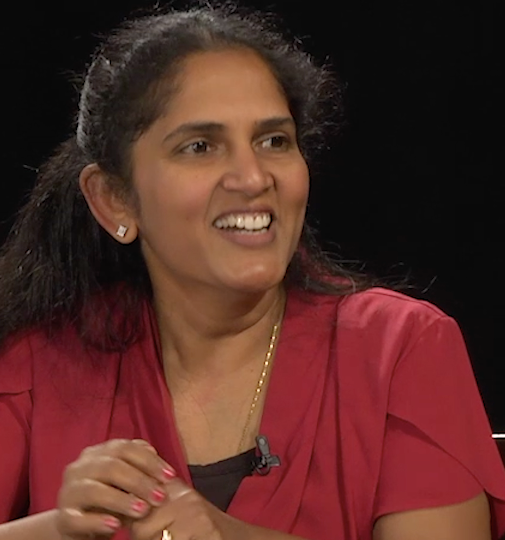WOMEN IN STEM: KAMINI DANDAPANI