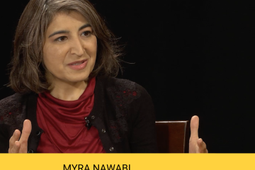The Kamla Show - Women in STEM - Myra Nawabi